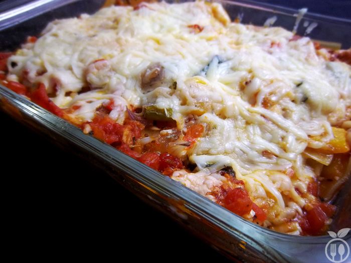 5 steps to make easy and tasty veg lasagna recipe veggie food recipes 5 steps to make easy and tasty veg lasagna recipe forumfinder Image collections