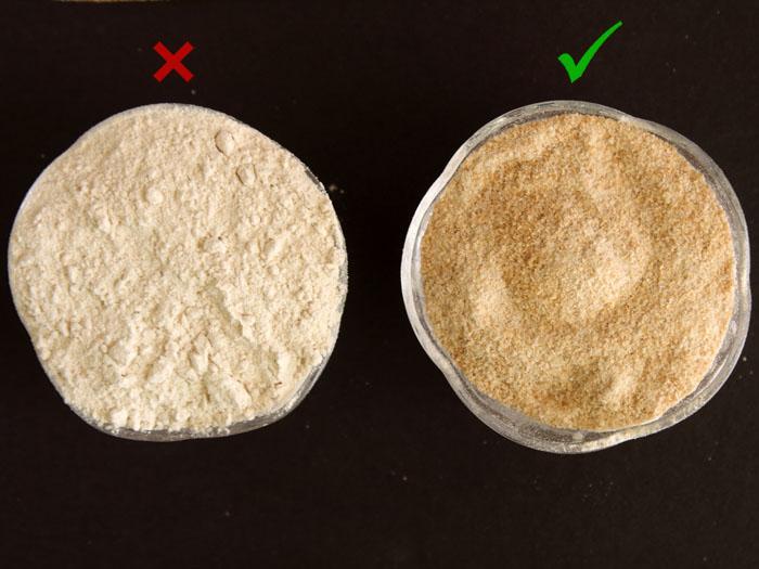 Authentic Gujarati Churma Ladoo Recipe (Choosing Wheat Flour)