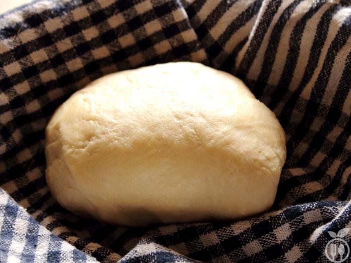 Lentil Samosa Recipe (Samosa Dough)
