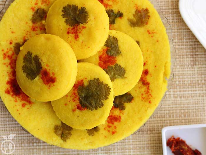 Gujarati Dhokla Recipe | How to make Authentic Khatta Dhokla Recipe