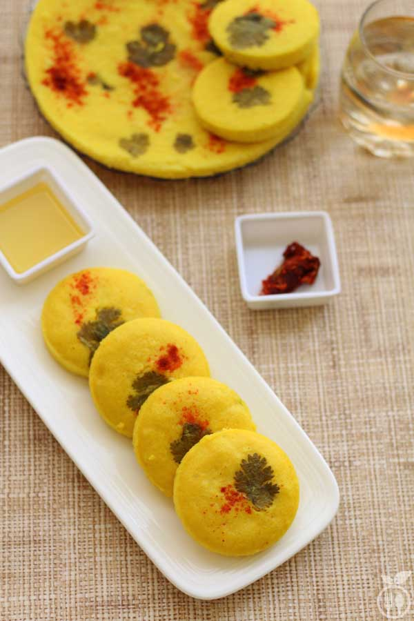 Gujarati Dhokla Recipe | How to make Authentic Khatta Dhokla Recipe