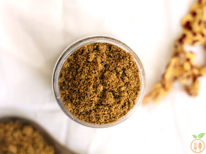Curry Powder Recipe | Homemade Indian Curry Powder Spice Mix