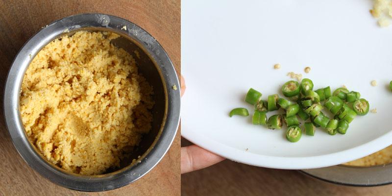 Dal Vada Recipe | Masala Vada Recipe | Lentil Fritters