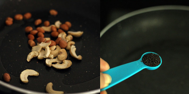 Mint Lemon Rice Recipe | How To Make Easy South Indian Lemon Rice