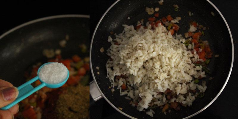 Spicy Masala Poha Recipe   How to make Flattened RiceSpicy Masala Poha Recipe   How to make Flattened Rice