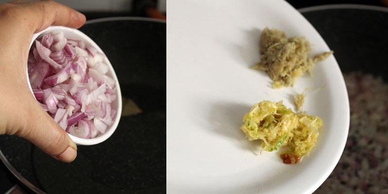 Cauliflower Tikka Masala Recipe